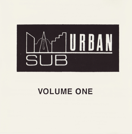 Sub-Urban Records (Tommy Musto)