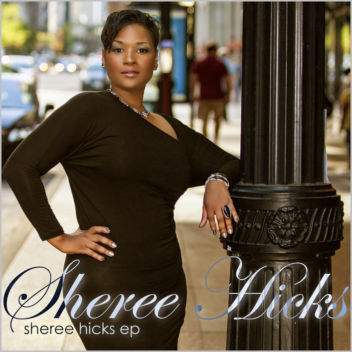 Sheree Hicks : EP