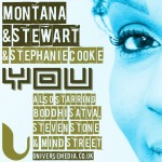 Montana & Stewart feat. Stephanie Cooke : You