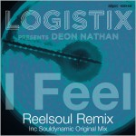 Logistix presents Deon Nathan - I Feel