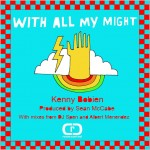 Kenny Bobien - With All My Might [2014 - Room Control]