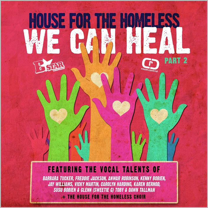 House For The Homeless - We Can Heal (part.2)