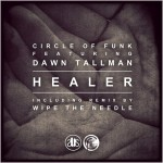 Circle Of Funk feat. Dawn Tallman : Healer