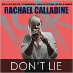 Rachael Calladine : Don't Lie