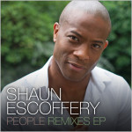 Shaun Escoffery : People