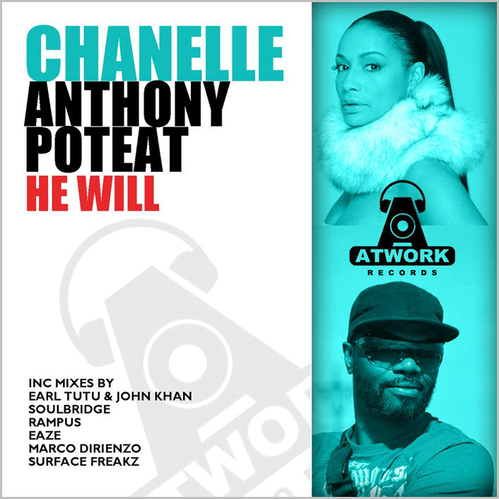 Chanelle & Anthony Poteat : He Will