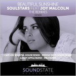 Soulstars feat. Joy Malcolm : Beautiful Sunshine (Remixes)