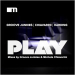 Groove Junkies, Chiavarini, Harding - Play [2015 - More House]