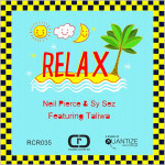 Neil Pierce & Sy Sez feat. Taliwa - Relax [2015 - Room Control]