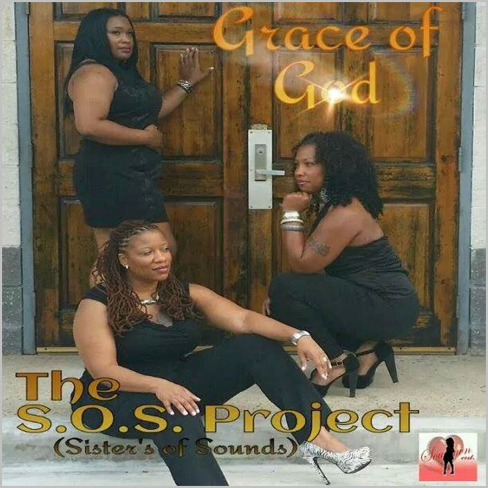 The S.O.S. Project – Grace Of God [2015 – Souluvn Entertainment]