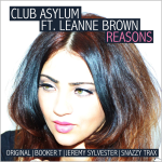 Club Asylum feat. Leanne Brown : Reasons