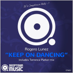 Rogero Lunez : Keep On Dancing