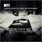 Groove Junkies feat. Solomon Henderson - Inside My Soul (2015 Remixes)