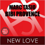 Marc Tasio & Bibi Provence - New Love [2015 - HSR]
