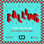 Urban Sound Lab feat. Renn Washington : Falling