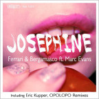 Ferrari & Bergamasco feat. Marc Evans - Josephine [2015 - King Street Sounds]