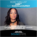 Cafe 432 feat. Marcelle Duprey - More Than Lust [2015 - Soundstate]