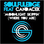 Soulfuledge feat. CandaceK - Moonlight Skippin [2015 - Soulfuledge]